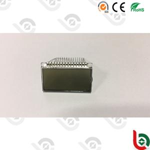 Standard LCD Module Blue Backlight Tn Digital 7 Segment 1