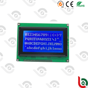Small Size TN LCD Display for Household Product 2