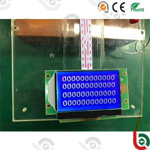 anel HTN LCD Display for Air Conditioner Monitor 3